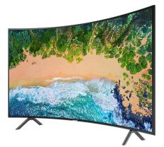 SAMSUNG LED Televizors UE49NU7372UXXH