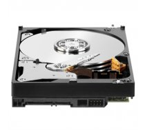Western Digital Cietais disks WD40EFRX Red, 4TB, 6Gbps Variable RPM, 4000 GB, HDD, 64 MB