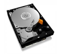 Western Digital Cietais disks WD10EZEX Caviar Blue 7200 RPM, 1000 GB, 64 MB