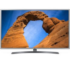 LG LED Televizors 43LK6100PLB