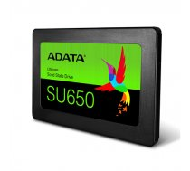ADATA SSD disks ASU650SS-120GT-R Ultimate SU650 120 GB