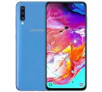 SAMSUNG Viedtālrunis A705 128GB blue-- Galaxy A70
