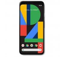 GOOGLE Viedtālrunis Google Pixel 4 64GB (Black) Pixel 4