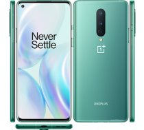 OnePlus Viedtālrunis OnePlus 8/256GB (Glacial Green) OnePlus 8