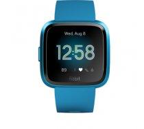 Fitbit Versa Lite Marina Blue Aluminium