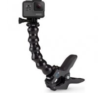 GoPro Jaws + Gooseneck