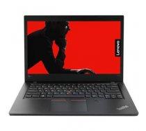 "Lenovo ThinkPad L580 Black, 15.6"""