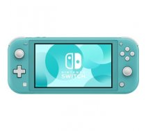 Nintendo Switch Lite Turqoiuse