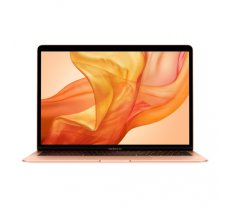 "MacBook Air 13"" i5 DC 1.6GHz, 8GB, 256GB, Intel UHD Graphics 617, Gold, RUS"