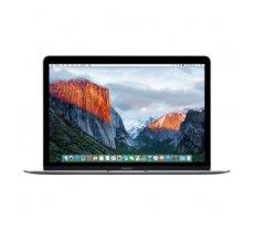 "MacBook 12"" DC m3 1.2GHz/8GB/256GB flash/HD Graphics Space Gray INT"