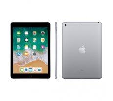 iPad 9.7 Wi-Fi 32GB Space Grey 6th gen