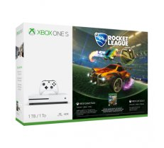 Microsoft Xbox One S 1TB + Rocket League