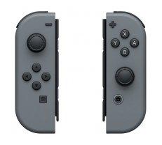 Nintendo Switch Joy-Con Pair Gray