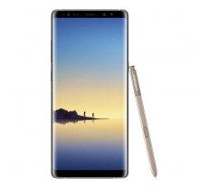 Samsung Galaxy Note 8 Maple Gold