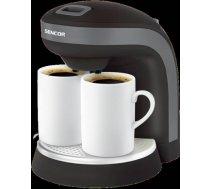 Kafijas automāts Sencor SCE 2000 BK