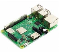 Raspberry Pi Raspberry Pi 3 B + Bluetooth Dual Band Bluetooth 1GB RAM 1.4GHz