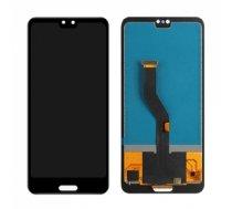 LCD displejs ekrāns Huawei P20 Pro (black) refurbished
