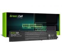 Akumulatora Baterija datoram Green Cell (analogs) L14M3P24 L14S3P24 Lenovo IdeaPad 700-15ISK 700-17I