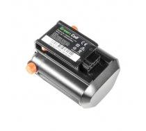 Akumulators Green Cell kosiarki Gardena BLi-18 8866 Li-18/50 TCS Li-18/20 18V 2.5Ah