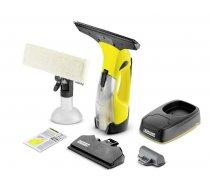 Logu tīrītājs WV 5 Premium Non-Stop Cleaning Kit, Karcher (1.633-447) - !