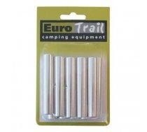 Mietiņu uzgaļi EuroTrail Fiberglass Joint 9.5 mm 8712318950916