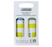 Starta komplekts (filtrs+RM811+RM824), KARCHER (STARTKAR) !