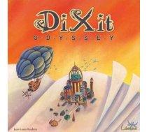 Asmodee galda spēle Dixit Odyssey (Dixit Odiseja)