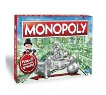 HASBRO Galda spēle Monopoly Classic (RUS) (C1009RUS)