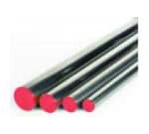 VSH Carbon caurule 35x1,5 (stienis 3m vai 6m) VSH