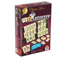 Galda spēle Classic Line: My Rummy !