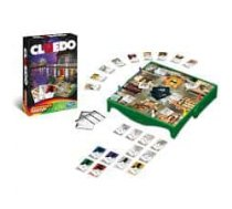 Hasbro Detektīvspēle CLUEDO, ceļojumu versija (B0999) !