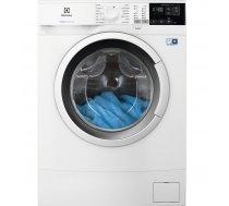 Veļas mazgājamā maīna Electrolux EW6S404W