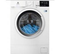 Veļas mazgājamā maīna Electrolux EW6S427W