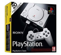 PlayStation Classic, Sony, SCPH-1000R, 711719999492