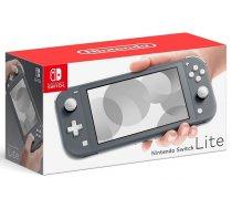 Nintendo Switch Lite - Grey (GAZAA, 0000015811)