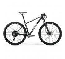 Merida Kalnu velosipēds Big Nine 3000 Melna / Sudraba 19 / L (6110717120008)