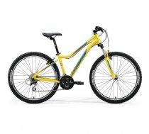 Merida Kalnu velosipēds Juliet 6.20-V Dzeltena / Zila 13.5 / XS (6110721551003)