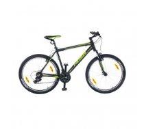 Kalnu velosipēds Merida Matts 6. 5-V Melna / Zaļa krāsa 20 6110764893009