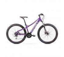 Kalnu velosipēds Romet Jolene 27.5 7.2 violets 2020 (2027636-19L, 5000000232642)