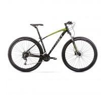 Kalnu velosipēds Romet Mustang 29 M5 melns 2020 (2029765-19L, 5000000233342)