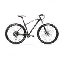 Kalnu velosipēds Romet Mustang 29 M6 melns 2020 (2029768-19L, 5000000233366)