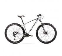 Kalnu velosipēds Romet Mustang 29 M3 balts 2020 (2029758-21XL, 5000000233731)