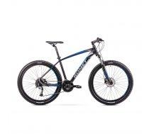 Kalnu velosipēds Romet Rambler 27.5 R7.3 melns 2019 (1927709-20XL, 5000000234684)
