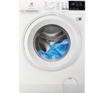 Electrolux veļas mazg.mašīna (front.ielāde) (EW6F428WU)
