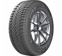 Ziemas riepa Michelin ALPIN 6 205/55R17 95V XL, Cietā gumija