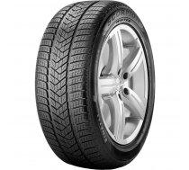 Ziemas riepa Pirelli Scorpion Winter 255/55R18 109H C/C/72dB, Bez radzēm