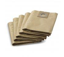 Papīra maisi priek Karcher NT 27/1 (6.904-290) (K6904290) (6.904-290_KAR)  1gab!