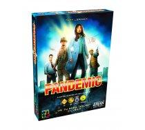 Galda spēle Pandemic LV !