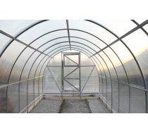 Polikarbonāta siltumnīcas ECO papildsekcija 3x2 m, polikarbonāts 4mm