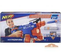 Hasbro B5573EU4  Nerf N-Strike Elite Hyper-Fire Blaster